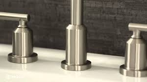 Moen Rothbury Single Faucet by Ideas Mesmerizing Sink Design With Cool Moen Boardwalk Faucet