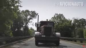 The Truck From 'Duel' Is A Piece Of Movie History - The Drive Rush Chrome Country Ebay Stores Peterbilt 379 Sleeper Trucks For Sale Lease New Used Total Peterbilt 387 On Buyllsearch American Truck Historical Society 4x 4x6 Inch 4d Led Headlights Headlamps For Kenworth T900l Model 579 2019 20 Top Upcoming Cars Mini 1969 Freightliner Cabover For Sale M Cabovers Rule Youtube 2015 587 Raised Roof At Premier Group Serving Semi Parts Ebay Dump Equipment Equipmenttradercom