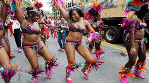 Best Moments Of The Caribbean Carnivals