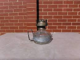 Lamplight Farms Oil Lamp by Lamplight Farms Scented Kero Lamp Collectables Gumtree