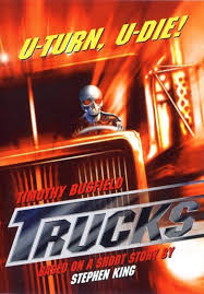100 Trucks Stephen King 1997 Watch On Prime Video Or Streaming Online Reelgood