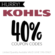 What Is The Coupon Code For Kohls 30 Off - Recent Discount Kohls 30 Off Coupon Code With Charge Card Plus Free New Years Sale October 2018 Store Deals For 10 Nov 2019 Pin On Picoupons Coupons Iphone Melbourne Accommodation Calamo Saving Is Virtue 16 Off On Average Using Coupons Codes Promo Maximum 50 Natasha Denona Sunset Palette Code From Allure Green Monday Cash Save Up To Of Your Entire Purchase Printable 40 Farmland Bacon Coupon Most Valued Customer Shipping No Minimum
