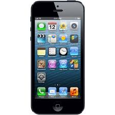 Apple iPhone 5 16GB Black T Mobile Walmart
