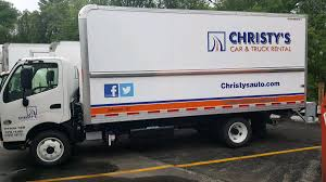 100 Truck Rental Ri Christys Car On Twitter 2018 Hino 195 Looking Sharp Hino