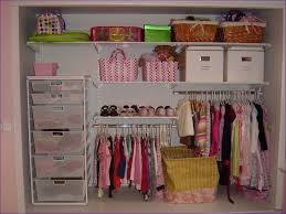 Closet Our Childrens Added An Extra Shelf For Organized Baby Great