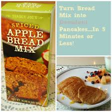 Pumpkin Cake Mix Pancakes by Turn Bread Mix Into Decadent Pancakes In 5 Minutes Or Less Club