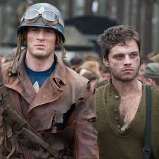 An Ode To Captain America And Bucky Barnes The Most Perfect Boyfriends In Marvel History