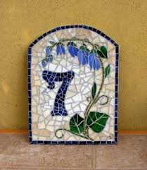 house plaque numbers foter