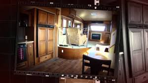 Living Room Front Rv 5Th Wheel Home Design Image Cool At