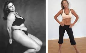 Yoga Weight Loss Before And After Virginia