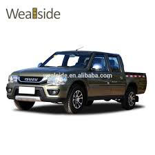 Isuzu Diesel Pickup Truck, Isuzu Diesel Pickup Truck Suppliers And ...