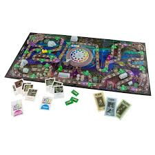 Disney Store Scares Up An by The Game Of Life The Haunted Mansion Disney Theme Park Edition