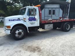 Star Auto Collision & Towing LLC. 6705 N 24th St, Tampa, FL 33610 ... T Disney Trucking Reliable Safe Proven Owner Operator Company Voyager Nation Ccpi Exhibiting At The Great American Truck Show Comcar Trucking Bojeremyeatonco Demolition Dumpster Rentals And Rv Parts Service The Evils Of Driver Recruiting Talkcdl How To Train For Your Class A Cdl While Working Regular Job Fedex Jobs El Paso Driving Jobs Phoenix Az Best Image Kusaboshicom Solutions Sponsored Traing Youtube Biz Buzz Archive Land Line Magazine