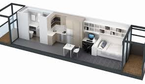 100 Shipping Container Cabins Plans Sea House Floor Lovely