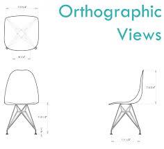 Eames Chair Cad Block | Acer 9300 9301 9303 Laptop Pc 17