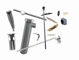 Foot Pedal Faucet Kit by Peerless Kitchen Faucet Parts Diagram Faucet Ideas