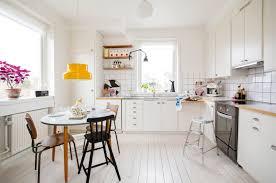 verschiedene küchenformen vor und nachteile im überblick