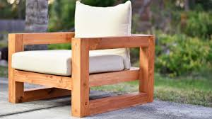 Teak Wooden Patio Chairs — Chris Style From