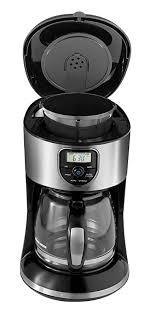 Kitchenaid 14 Cup Coffee Maker Unique Amazon Black Decker Cm4000s 12 Programmable Coffeemaker