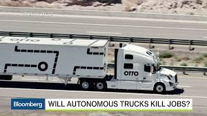 Will Autonomous Trucks Kill Jobs? – Bloomberg Truck Driving Jobs Heartland Express Truckers Win The First Battle Of Humanrobot War For Job Best Image Kusaboshicom Find Truck Driving Jobs Page 2 Helping People To Find Jeep Mj Build The Paint Auto Education 101 Drop Chevy Trucks Inspirational Faux Tina 7 1947 9 Best Images On Pinterest 8 Perfect Pieces Gear For Those With Cdl Trucking Schneider Custom Gallery Brilliant Dodge Images Start Roehl Transport Four Trucks Side View Impression Add