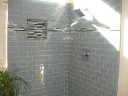 gray 3x6 subway glass tile beyond tile 3 bathroom ideas