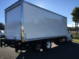 2019 Freightliner Business Class M2 106, Greensboro NC - 5000475180 ... 1998 Freightliner Fl70 Box Truck Item K5323 Sold August 2000 Fl106 Tandem Axle Box Truck For Sale By Arthur Freightliner Box Van Truck For Sale 11559 2007 Intertional 4300 26ft W Liftgate Tampa Florida For Sale Diesel Sales 1430 1309 2016 M2106 Trucks Empire M2 106 Specifications With Sleeper Best Resource 7009 Used Business Class In