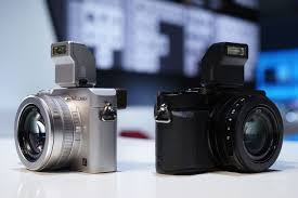 One Of The Smallest Micro Four Thirds Shooters But Its Size Comes At A Price