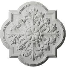 2 Piece Ceiling Medallion Canada by 20
