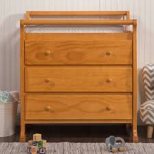 davinci kalani 3 drawer changer honey oak free shipping