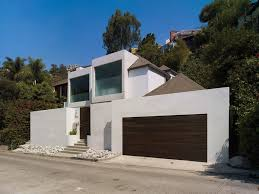 100 Griffin Enright Architects Hollywood Hills Residence