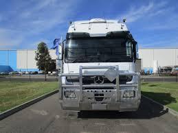 2014 Mercedes Benz 2655 Actros - Daimler Trucks Adelaide