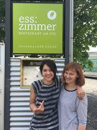 ess zimmer restaurant am otc gersbergs webseite
