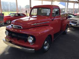100 1951 Ford Truck For Sale F1 12 Ton Values Hagerty Valuation Tool