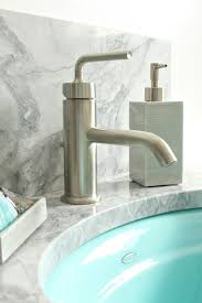 Kohler Purist Kitchen Faucet by Bathroom Update Kohler Purist Faucets Crisis Averted Dans Le