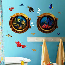 Finding Nemo Crib Bedding by Nemo Wall Decor Images Home Wall Decoration Ideas