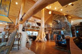 Mt Shasta Luxury Cabin Rental