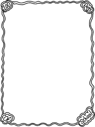 Free Halloween Page Border Clip Art by Cool Page Borders Free Download Clip Art Free Clip Art On