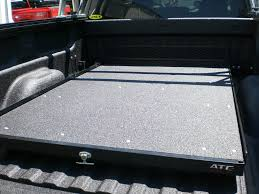ATC Bed System - Customized Spray-on Bed Liner | Standard Fe… | Flickr