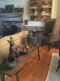 Primitive Living Rooms Pinterest by Primitive Living Room Decorcountry Living Farmhouse Farmhouse