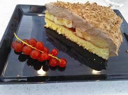 nutella bananen torte bild seecafe podersdorf am see