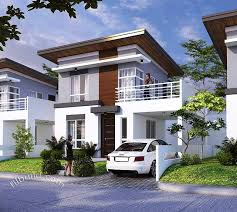 104 Modern Dream House Living In A My Ultimate Pinoy Plans