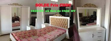 prix chambre a coucher chambre a coucher prix choc meubles et décoration tunisie
