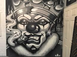 Famous Graffiti Mural Artists by World Famous Graffiti And Tattoo Artist