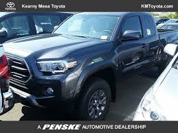 2018 New Toyota Tacoma SR5 Access Cab 6' Bed V6 4x2 Automatic At ... 2018 Used Toyota Rav4 Hybrid Xle Awd At Kearny Mesa Serving 2019 Chevrolet Silverado 1500 Lt Pickup San Diego Ca 1gcuwced6kz113365 New Tundra Sr5 Double Cab 65 Bed 57l Volkswagen Of Car Dealership Find The Near Me In Preowned Tacoma Sr 5 I4 4x2 Automatic Mack Anthem 5003638869 Cmialucktradercom And Trucks For Sale On Nissan Dealer National City La 3gcpcrec3jg434293 2017 Colorado 2wd Ext 1283 Wt Truck 111407793