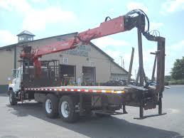 For-sale - Best Used Trucks Of PA, Inc Knuckleboom Truck Tow411 New Sq32zk2 Hydraulic Knuckle Boom Truck Crane 2003 Freightliner Fl80 Flatbed With Knuckle Boom Crane 2005 M112 National N100 7 Ton Youtube 1999 Fl70 Imt 425at Flat Or Open Bed Fitted For Moving For Sale Used 2004 Sterling At9500 Knuckleboom Truck For Sale In 2000 Lvo Wg Knuckleboom Sale 2010 Kenworth T800 St Cloud Mn Northstar Forsale Best Used Trucks Of Pa Inc