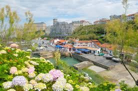 port des pecheurs biarritz photothèque