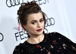 100 Meghan Carter The Crowns Helena Bonham Gives Advice To Duchess