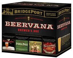Bridgeports 1st Ever Box Set