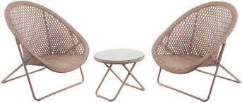 Faux Rattan Folding Chair Set Of 2 With Side Table - Copper Wingback Chair Wicker Dome Red Enticing Rattan Woven Lounger Target Australia The Golden Bamboo Bazaar Shop Belleze Fniture Outdoor Set 3 Piece Patio Garden Robert Dyas Rattan Indoor Outdoor Scandi Tub Chair By Ella James Mercury Row Kappa 4 Sofa With Cushions Reviews Tips For Making Last Doors Craft Gold Ding Faux Folding Set Of 2 Side Table Copper Byholma Armchair Ikea Sets