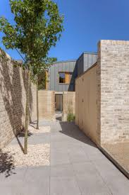 100 Court Yard Houses FORMstudio Completes Two Newbuild Courtyard Houses In Southwark
